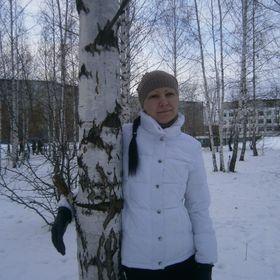 Svetlana Neustroeva