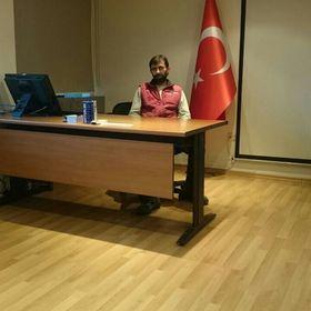 Murat Özgül