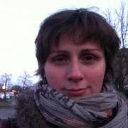 Ksenia Yolkina