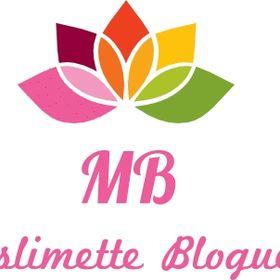 Muslimetteblogueuse