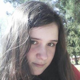 Katerina Petrasova