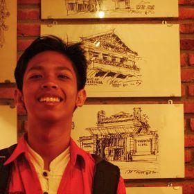 Taufiq Ihsan Ismail