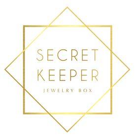 Secret Keeper Box