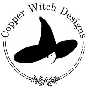 Copper Witch Designs  * Jewelry & Jewelry Supplies