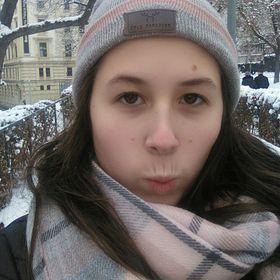 Kristýna Šujanová
