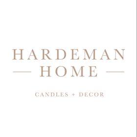 Hardeman Home | Candles + Decor