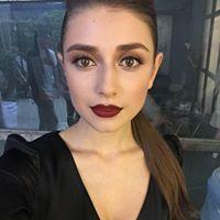 Lera Riabikina