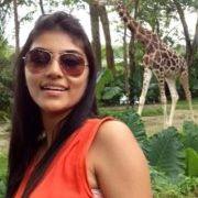Ruchira Vijayvergia