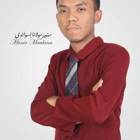 Munir Maulana