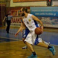 Dimitris Batsos