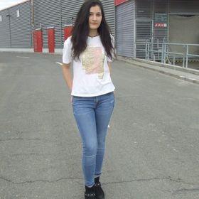 Teodora Felicia