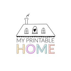 My Printable Home | FREE Printables Blog