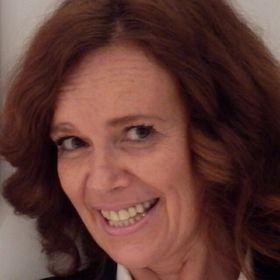 Margarida Pedroso Ferreira