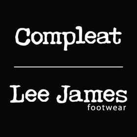 Compleat | Lee James