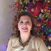 Gloria Gamboa Caballero