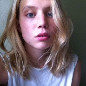 Sara Wickström