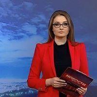 Полина Кольт