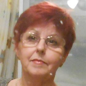 Jiřina Brožová
