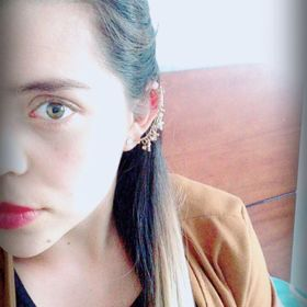 Daniela Alonso Monoy