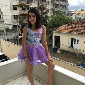 Maryana Oliveira