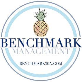 Benchmark Management