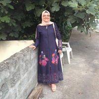 Zehra Baba
