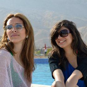 Noura Abdelmohsen