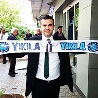 Ahmet Aylak