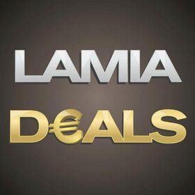 Lamia Deals