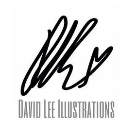 David Lee Illustrations