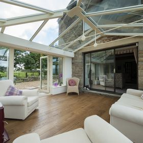 Refresh Conservatory Roof Replacements