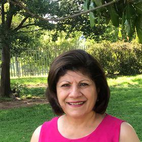 Ursula Khoury