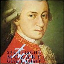 Mozart Sachsen