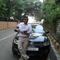 Sujoy Bhattacharya