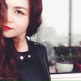 Arina Pozhigaylo