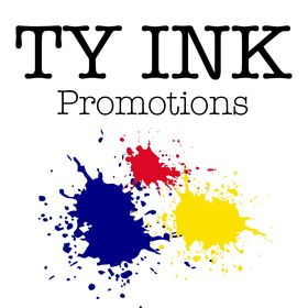 TY Ink Promotions