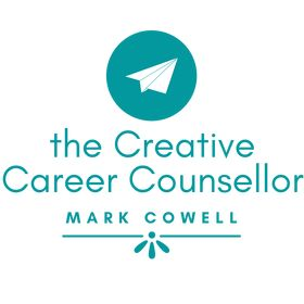Mark Cowell - the Creative Career Counsellor