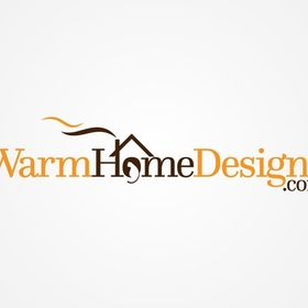 Warm Home Designs Window Treatments
