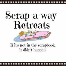 Scrap-a-way Retreats