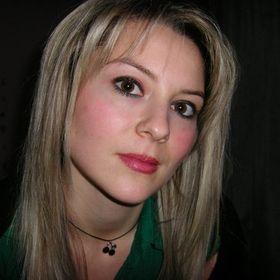 Anna Stamatopoulou