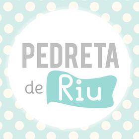 Pedreta de Riu by Susana Puig
