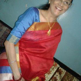pushpa bhanushali