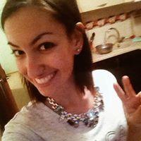 Yulia Savelyeva