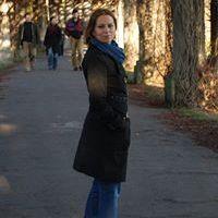 Irmina Burzyńska