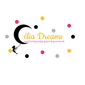 ✨Célia Dreams | Blog Belge, Green & Gourmand✨