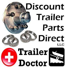 Discount Trailer Parts Direct LLC