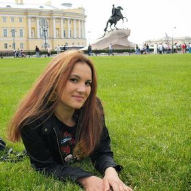 Diana Ishchenko