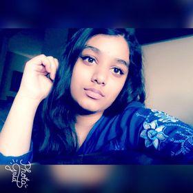 Amna Ansari