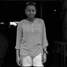 Kenyan Mom Abroad