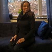 Elina Hyyryläinen
